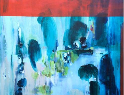 Stephanie Ong original art