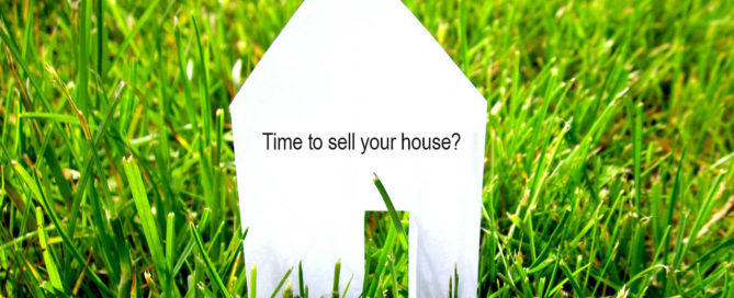 How to stage to sell your house