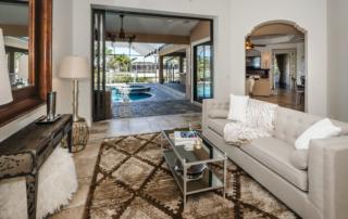luxury design homestaging