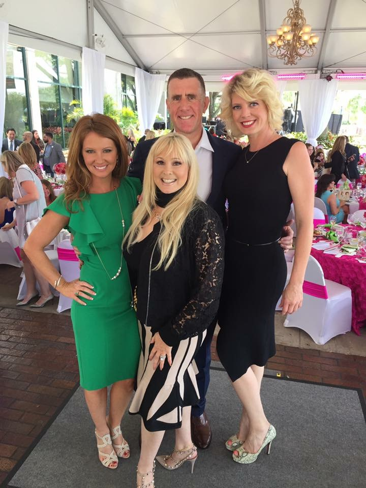 Easterseals event in Tampa