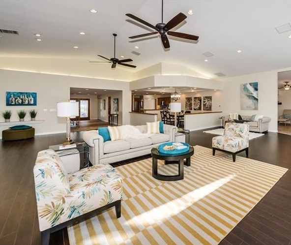 tampa home staging
