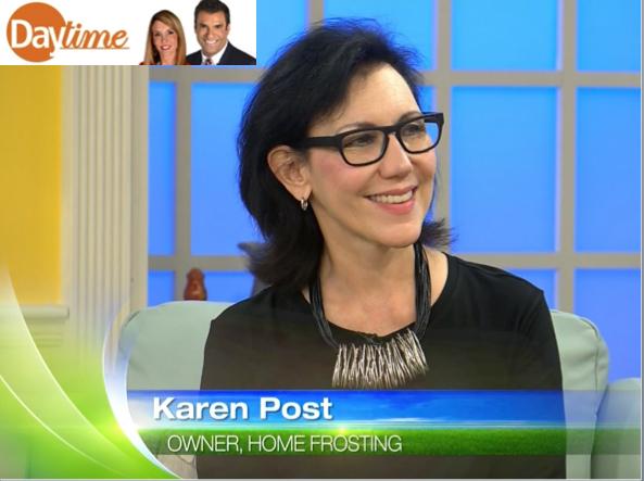 Home staging expert in Tampa, Karen Post