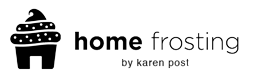Home Frosting Logo