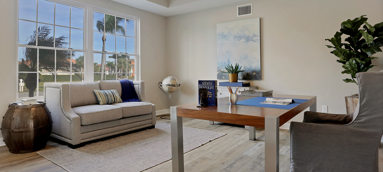Home Staging Tampa office