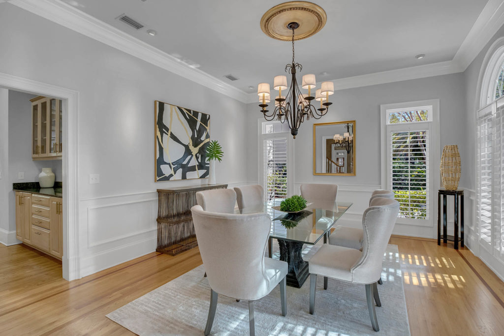 Keller Williams luxury staging