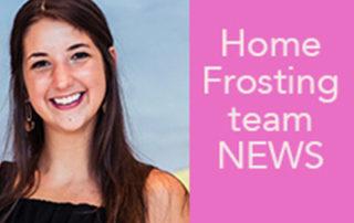 Home Frosting leadership team