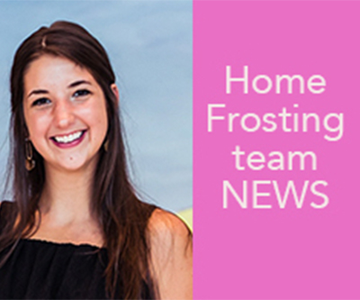 Home Frosting adds new shareholder