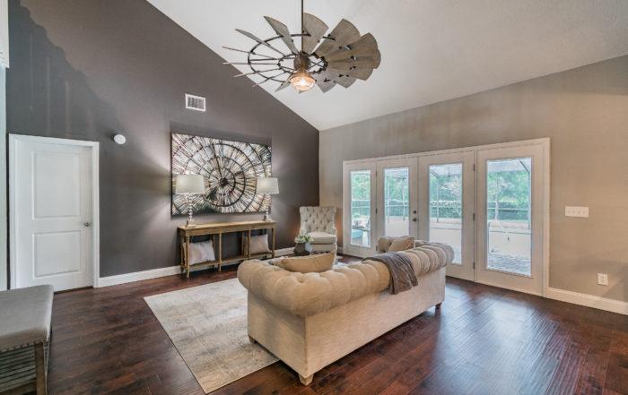 Lighting helps sell homes
