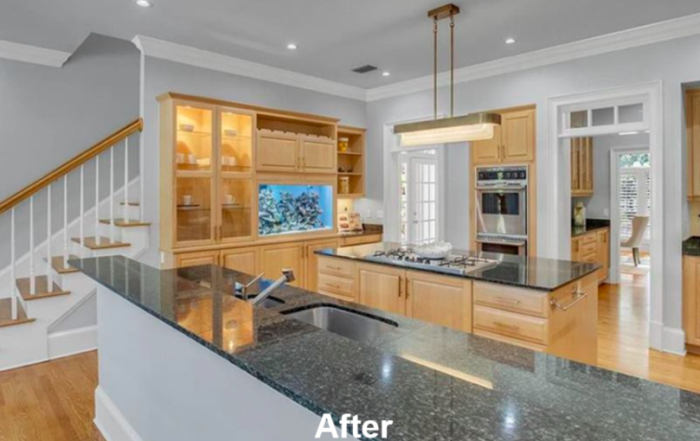 Tampa home staging expert