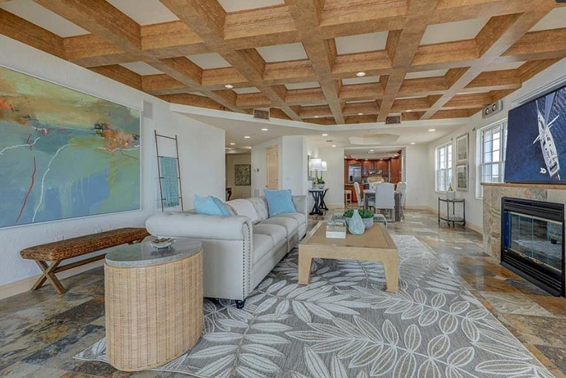 Beach condo home staging selling tips