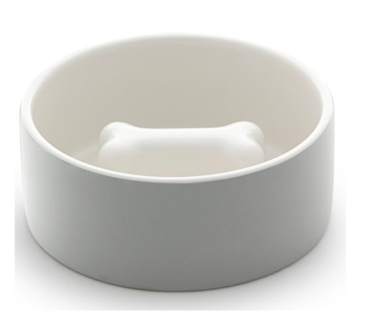 Happy pet project bowls