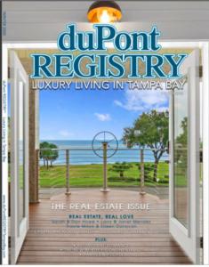 duPont Registry interview