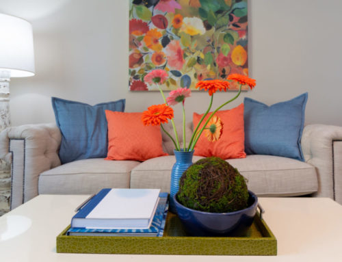 5 Home decorating tips from an HGTV designer