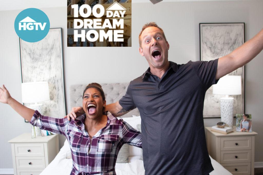 100 Daydream home hosts