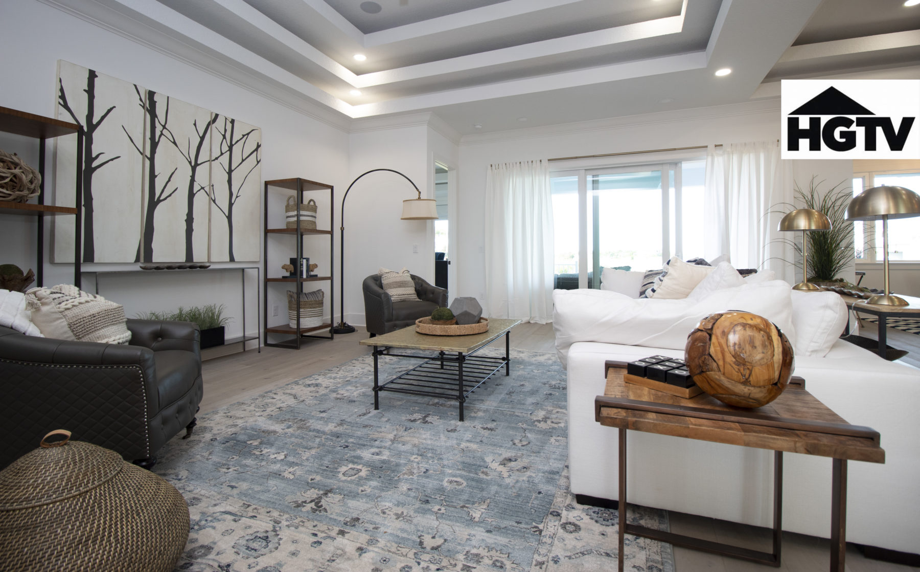 Home Fashion Trends The Impact On Staging Home Frosting