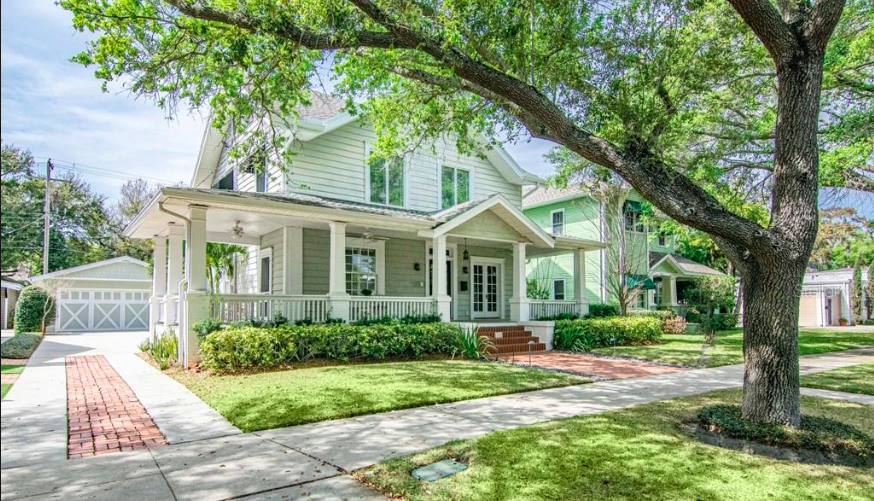 713 ORLEANS, Tampa