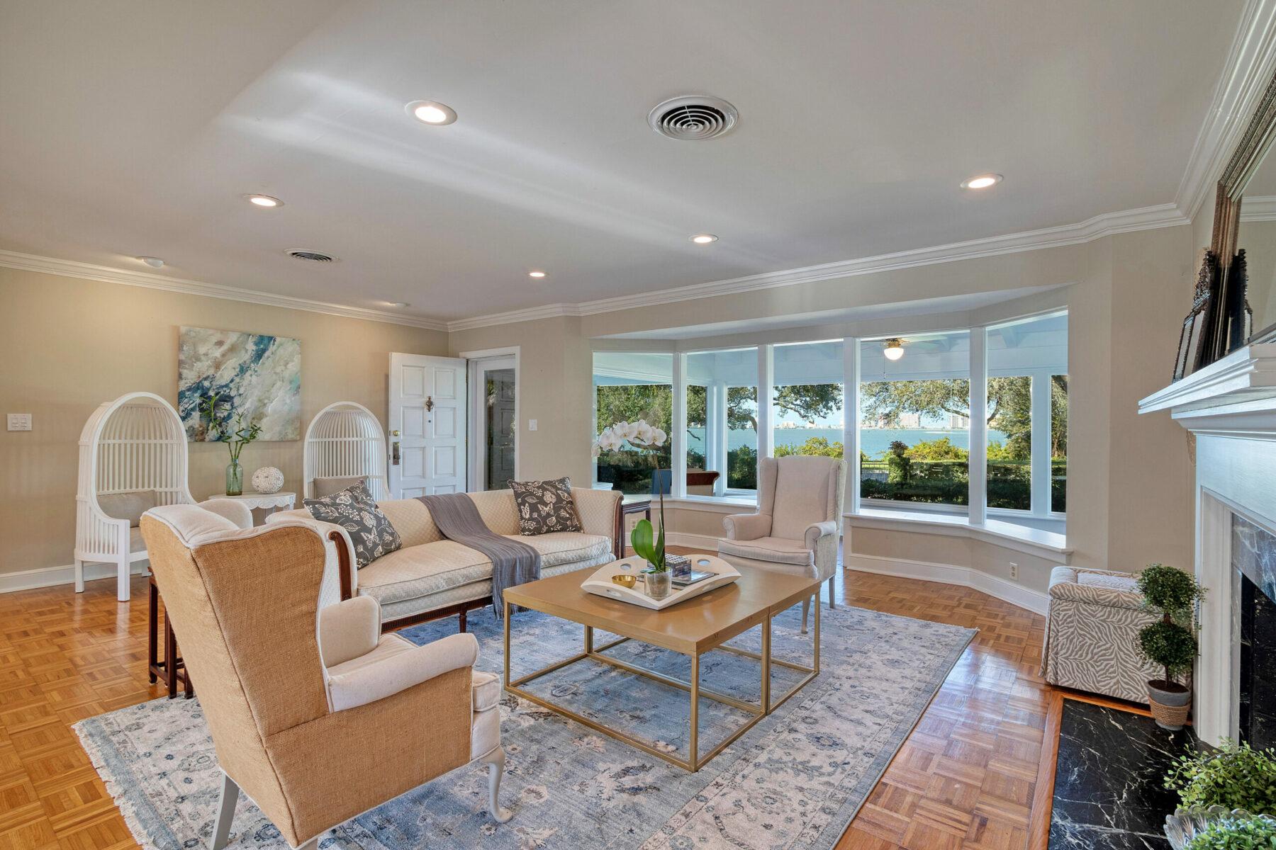 Hampton cottage style ideas