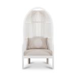 Aldwych night porters chair