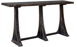 Alpine Console Table