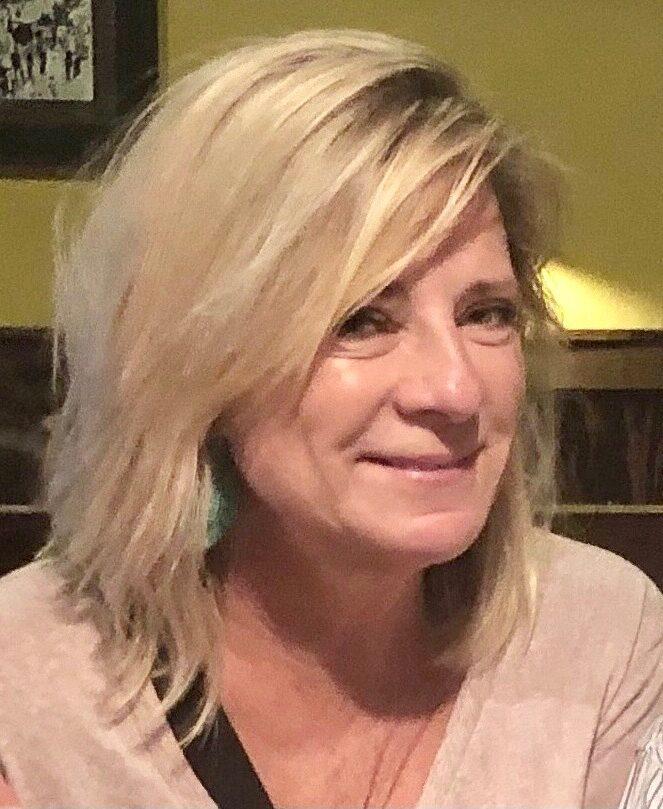 Mary McKell